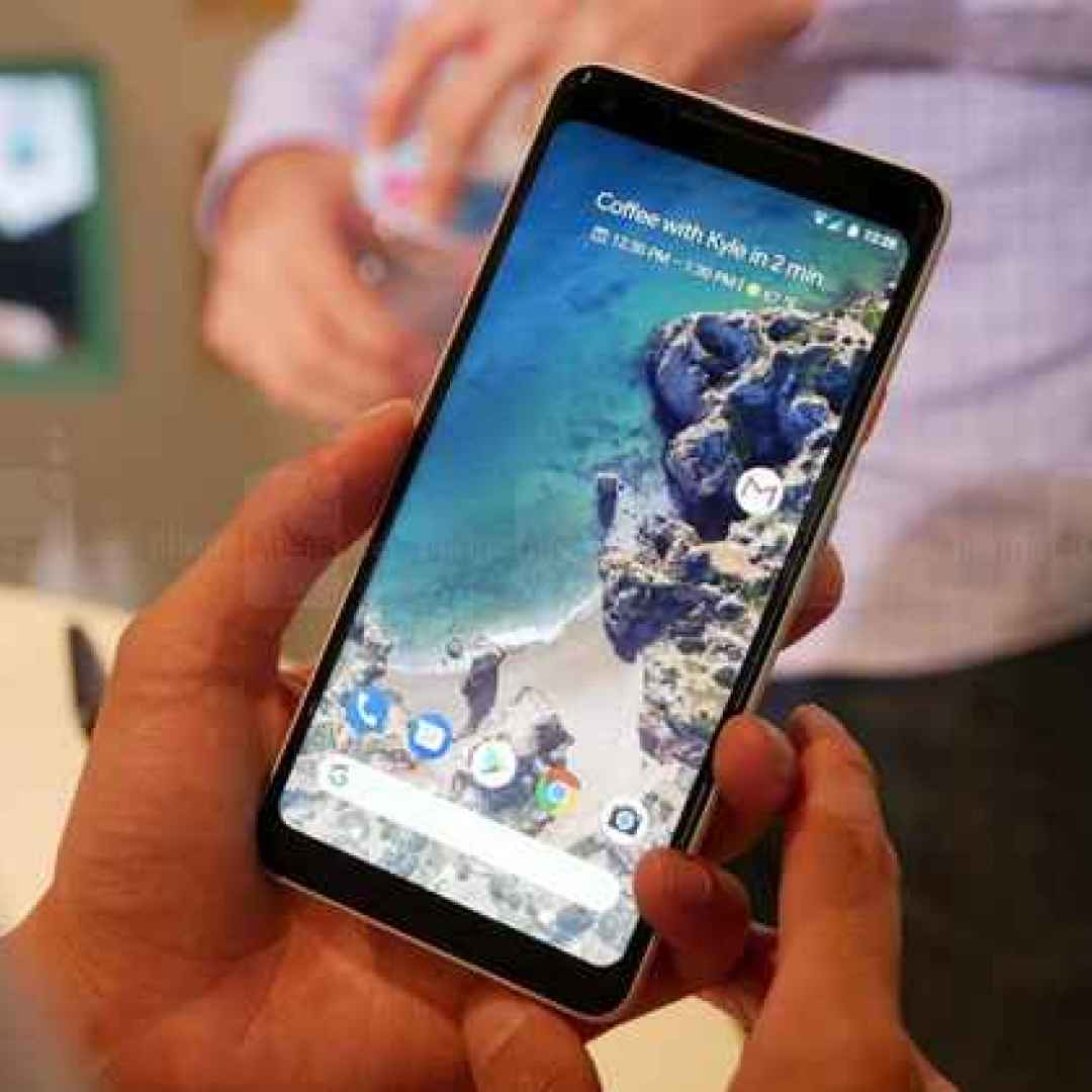 android  google  pixel 2