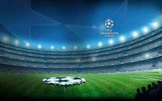 Champions League: ascolti tv  manchester united