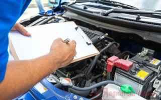 Automobili: Consigli sul primo tagliando auto