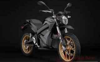 moto elettriche  zero motorcycles