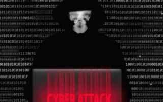 Sicurezza: sicurezza  malware