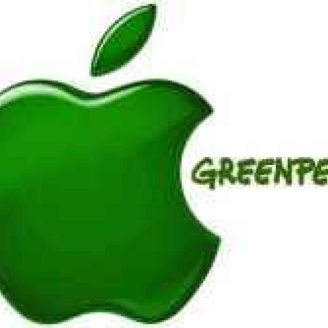 greenpeace  amazon  huawei  apple  samsung