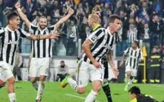 Calcio: juventus calcio allegri serie a  news