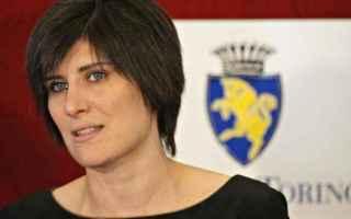 Torino: appendino  sindaco  torino  grillo  chiara appendino  5 stelle