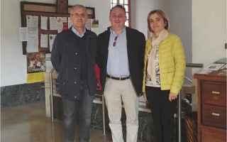 Notizie locali: castel bolognese  banco alimentare