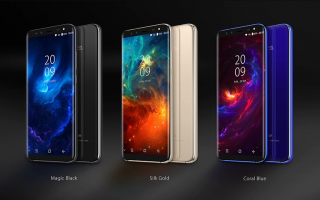Cellulari: blackview s8  galaxy s8  smartphone  s8
