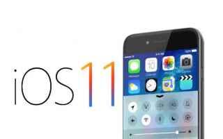 iPhone - iPad: ios  ios 11