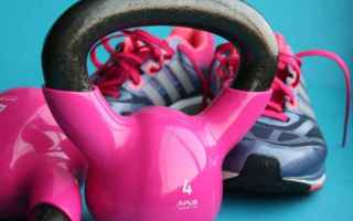 Fitness: lavaggio  indumenti sportivi