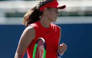 tennis grand slam mosca wta semifinali