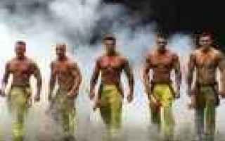 Gossip: pompieri  calendario