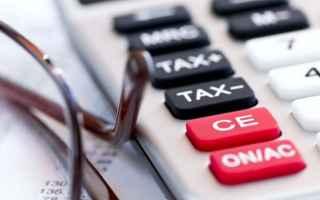 vai all'articolo completo su tasse