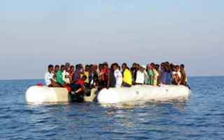 Cagliari: immigrati  immigrazione  clandestini