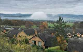 Ambiente: clima  meteorologia  galles  inghilterra