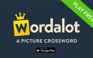Mobile games: Le soluzioni del quiz game Wordalot
