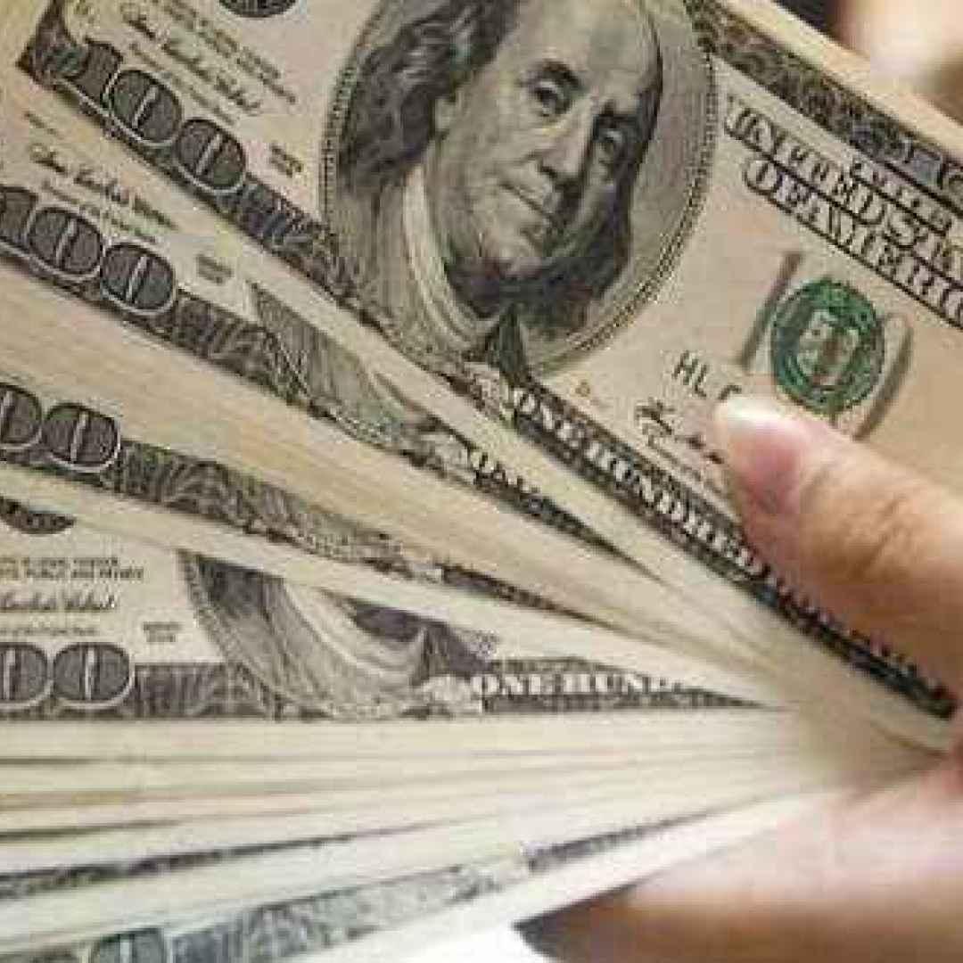 dollaro  broker cfd  forex  trading
