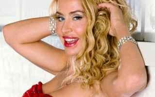 Televisione: yes radio  valeria marini  gossip