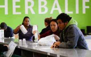 Spettacoli: betting on zero  herbalife