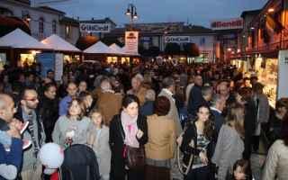 Notizie locali: Fiera Nazionale del tartufo bianco a Acqualagna (PU) (29/10 -12/11) e Sibillini in rosa a Montedonove (AP) 4/5 novembre
