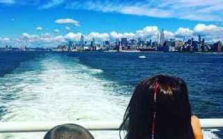 viaggiare  america  new york