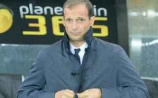 Serie A: allegri calcio juventus serie a  news