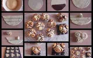 Ricette: Ricetta e tutorial per le rose alla nutella