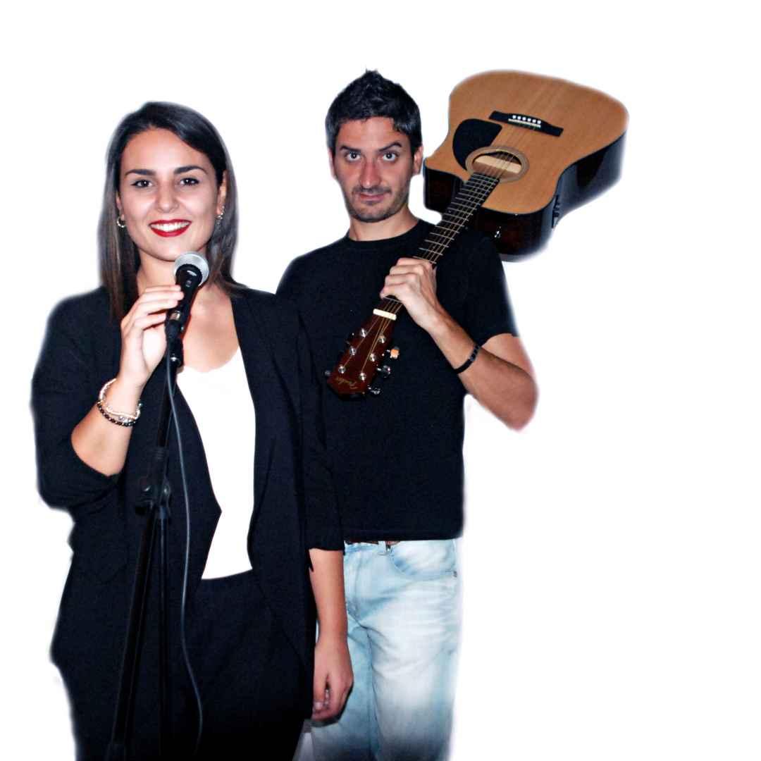 musica  live  puglia  acoustic  duo