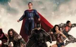 Cinema: justice league  cinema  dc  supereroi