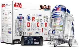Gadget: droidi  star wars  giocattolo  guerre stellari  r2-d2