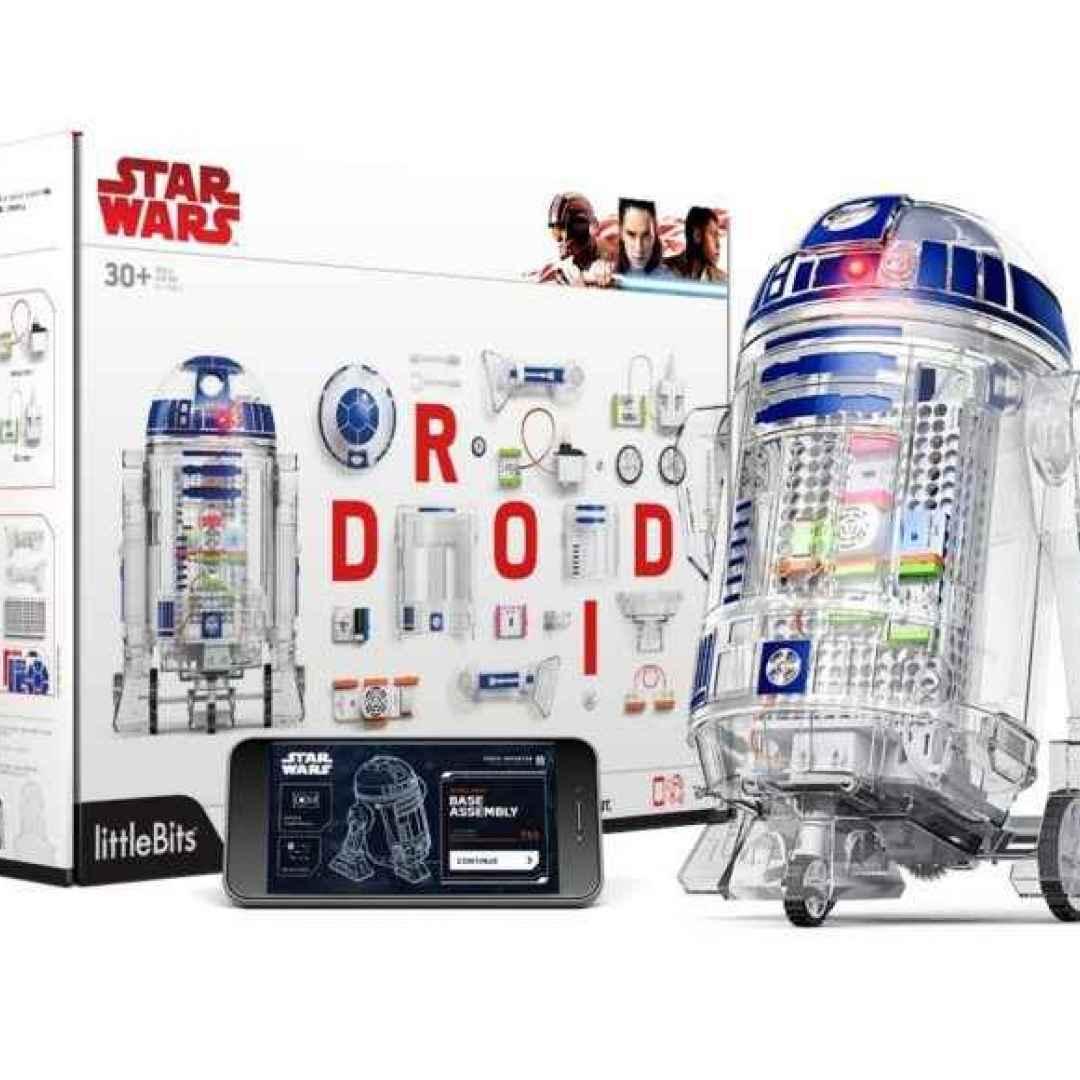 droidi  star wars  giocattolo  guerre stellari  r2-d2