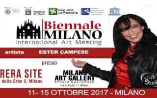 Milano: campey  webtvstudios  ester campese