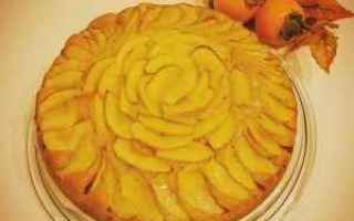 Ricette: torta  mele