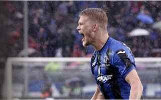 Serie A: atalanta  verona  serie a