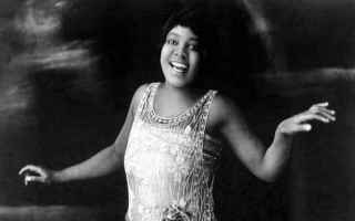 Musica: bessie smith  blues  musica