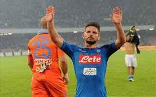 Serie A: calcio  serie a  napoli  juve  scudetto