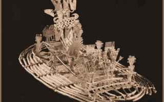 Storia: eldorado  uomo d'oro   archeologia