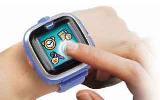 Gadget: smartwatch  bambini