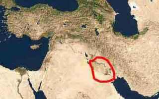 Storia: mesopotamia  sumeri  ur
