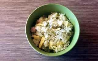 Ricette: riso alla cantonese  cucina cinese  riso