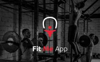 Fitness: fitness  android  social  sport