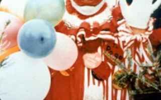 Cronaca Nera: it  clown  pogo il clown