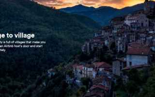 Viaggi: airbnb  borghi  italia  bevagna  umbria