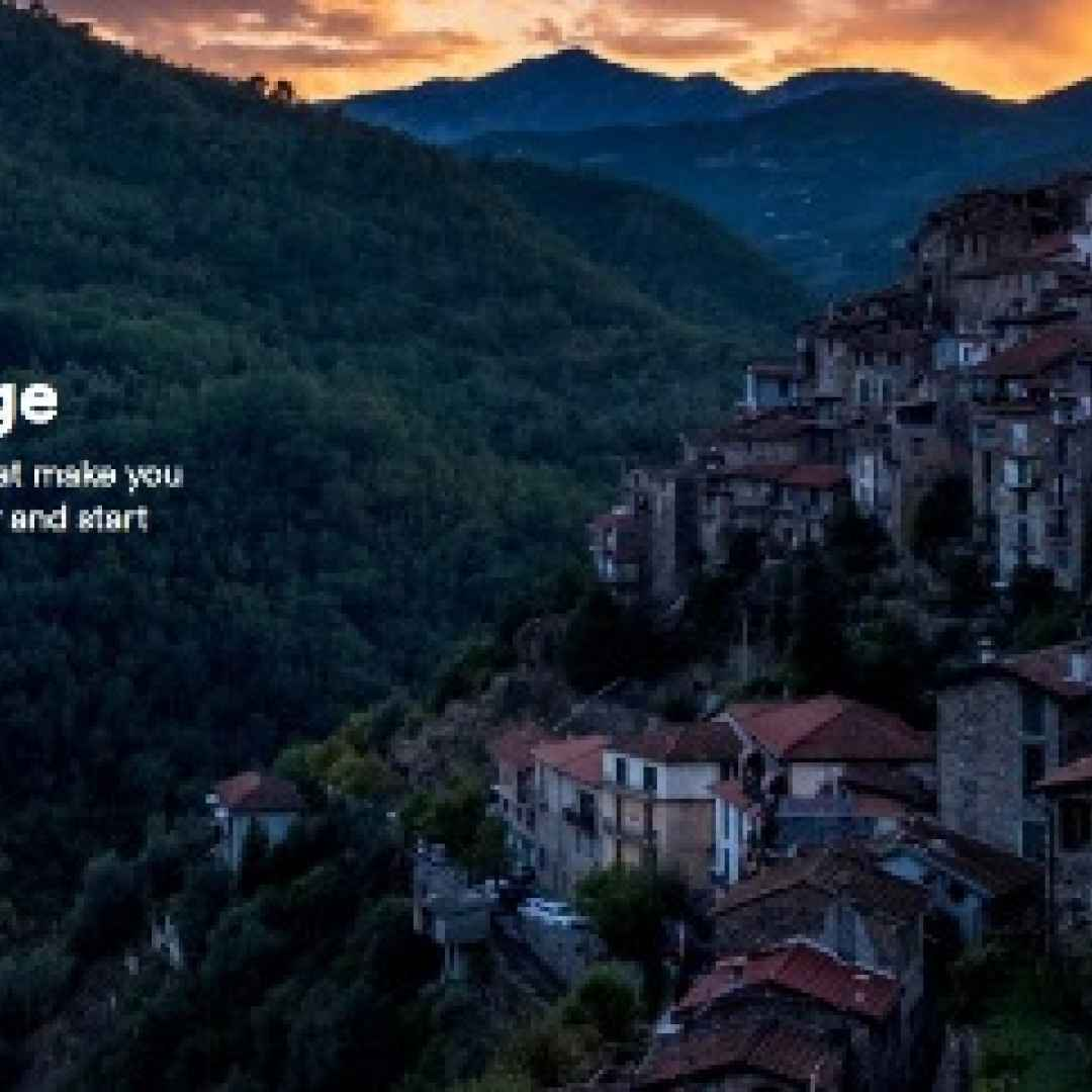 airbnb  borghi  italia  bevagna  umbria