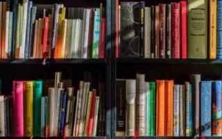 Cultura: libri  curiosità  lifestyle  librerie
