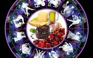 Astrologia: oroscopo  cucina