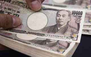 Borsa e Finanza: finanza  giappone  etoro  fx  yen
