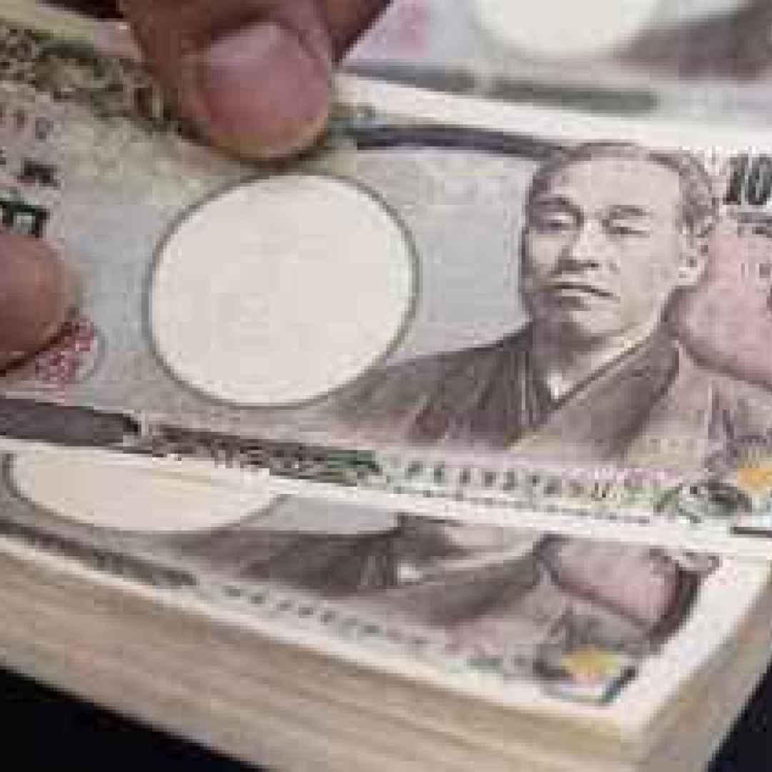 finanza  giappone  etoro  fx  yen