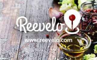 App: ristoranti  pizzerie  android  iphone  app  recensioni  reevelo