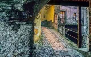 Viaggi: viaggi  borgo  triora  liguria  streghe