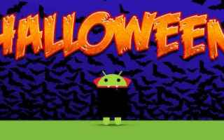 Mobile games: halloween  android  giochi  horror