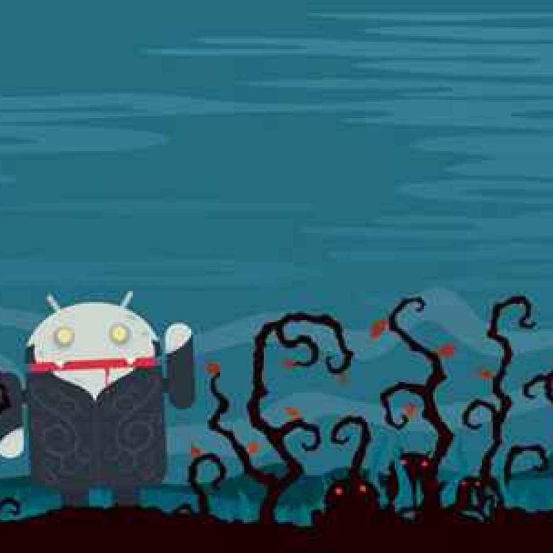 halloween android live wallpaper sfondi